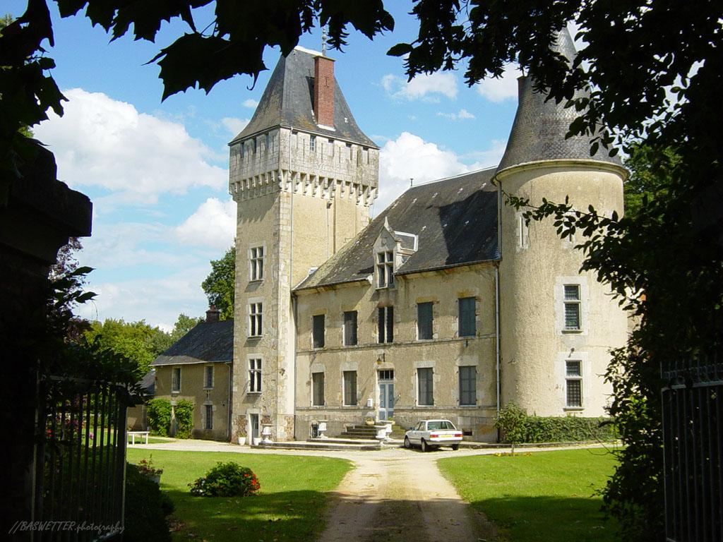 Chateau Malvaux