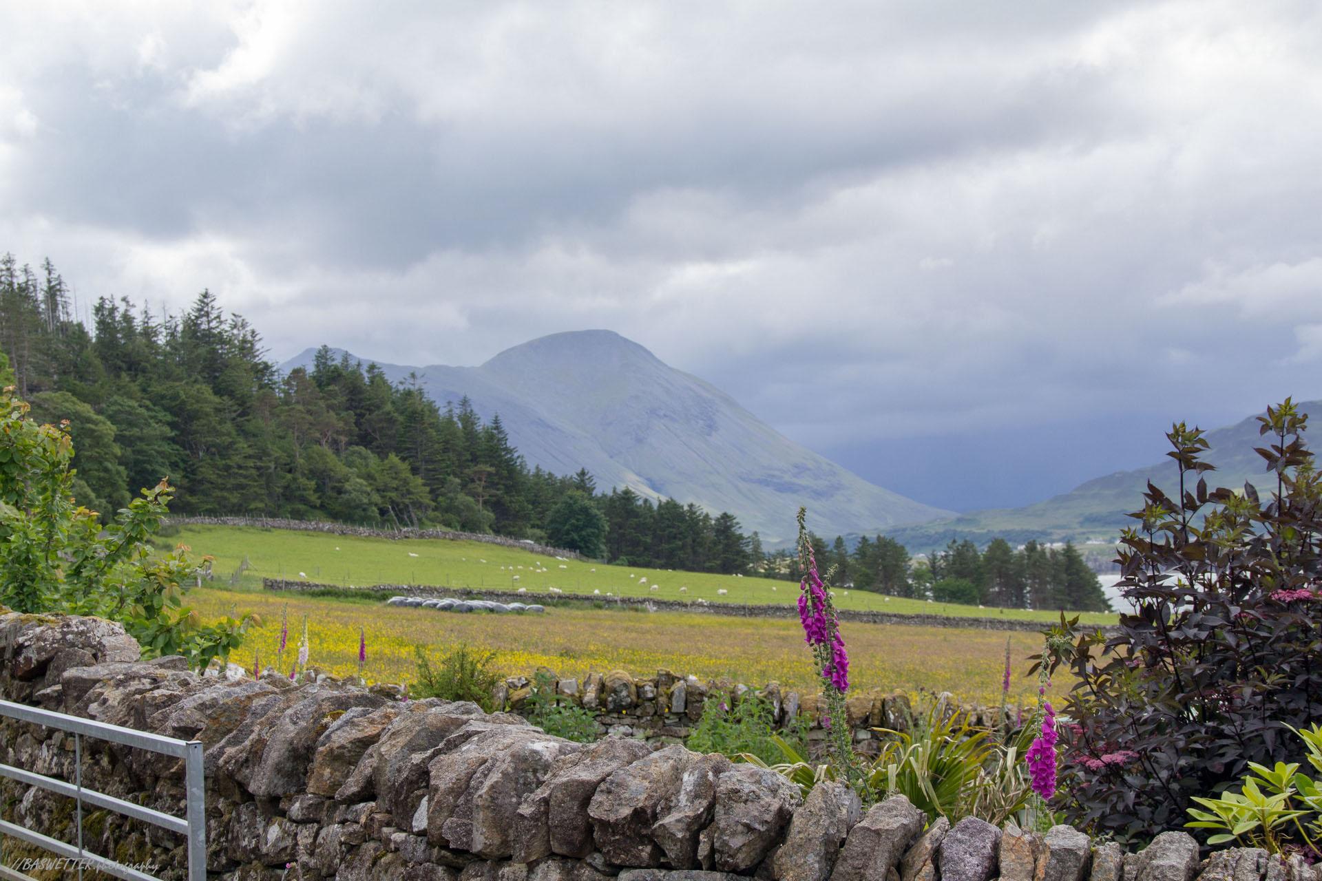 Raasay met zicht op Isle of Skye